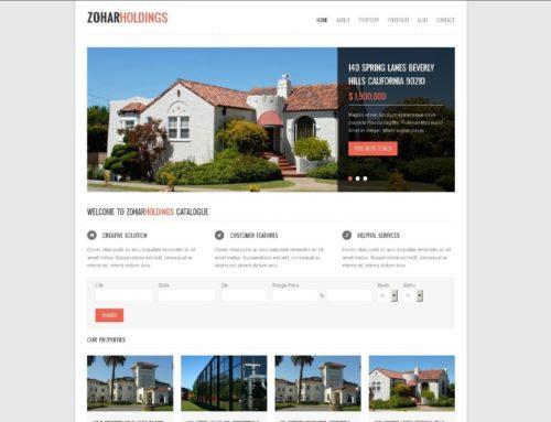 Zohar Holdings Israel/USA