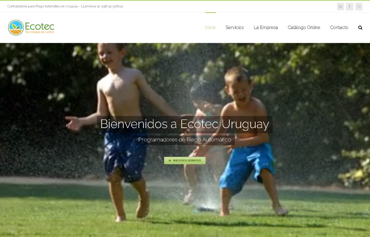 Ecotec Uruguay